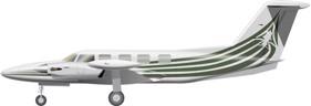Piper Cheyenne III Image