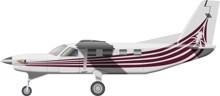 Daher Aircraft Design LLC Kodiak 100 Image