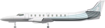 M7 Aerospace Metro III Image