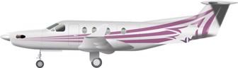 Pilatus PC 12 NG Image