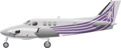 Smyrna Air King Air Power 90 Image