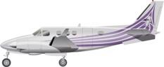 Nextant Aerospace G90XT Image