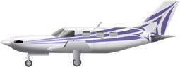 Piper M600 Image