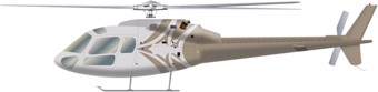 Airbus Helicopters AS355F2 Twinstar Image