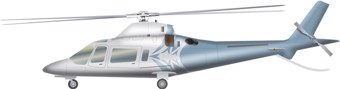 Leonardo Helicopters AW109 Power Image