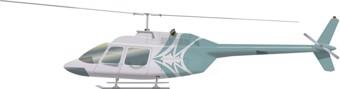 Bell 206B3 Image