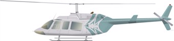 Bell 206L4 Image