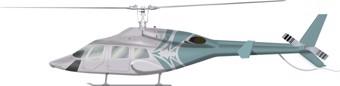 Bell 222B Image