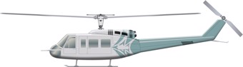 Bell 205A1 Image