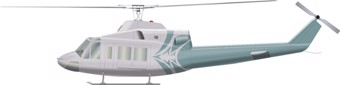 Bell 212 Image