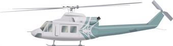 Bell 412SP Image