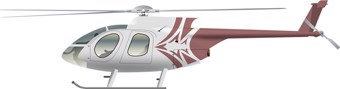 MD Helicopters MD 530F Image