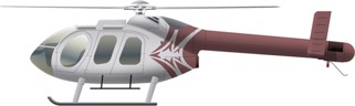 MD Helicopters MD 600N Image