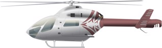 MD Helicopters MD 902 Explorer Image