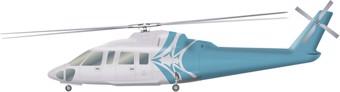 Sikorsky S-76C Image