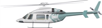 Bell 427 Image