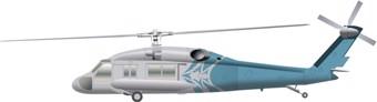 Sikorsky S-70A/C Image