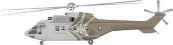 Airbus Helicopters AS332L2 Super Puma Image