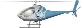 Sikorsky S-333 Image