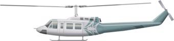 Bell Huey II Image