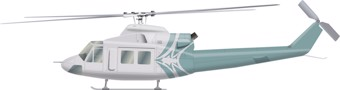 Bell 412HP Image