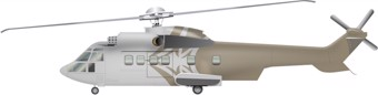 Airbus Helicopters H225 Image