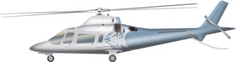 Leonardo Helicopters AW109 Grand Image