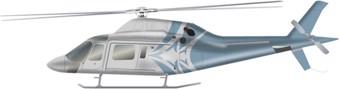 Leonardo Helicopters AW119 Ke Image