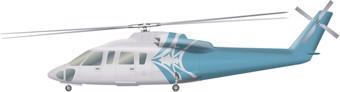 Sikorsky S-76D Image