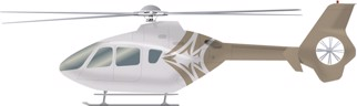 Airbus Helicopters EC135T2e Image