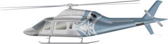 Leonardo Helicopters AW119 Kx Image
