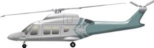 Leonardo Helicopters AW169 Image