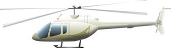 Bell 505 Jet Ranger X Image