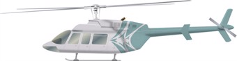 Bell 407GXP Image