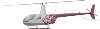 Robinson R44 Cadet Image
