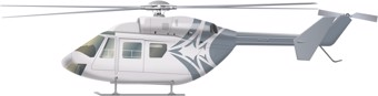 Airwork NZ BK 117-850D2 Image