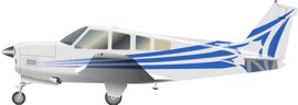 Beechcraft Bonanza A36 Image