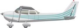 Cessna 172P Image