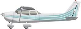 Cessna 172R Image