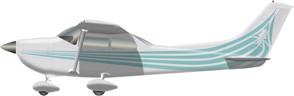 Cessna 182R Image