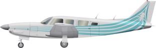 Piper Saratoga II TC PA 32 Image