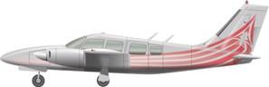 Piper Seneca IV PA34 Image