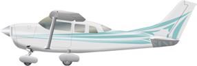 Cessna 206H Image