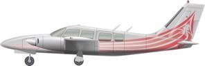 Piper Seneca V PA 34 Image