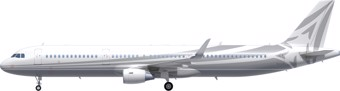 Airbus ACJ321 Image