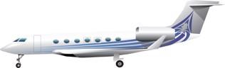 Gulfstream G600 Image