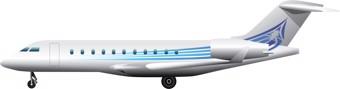Bombardier Global 5500 Image
